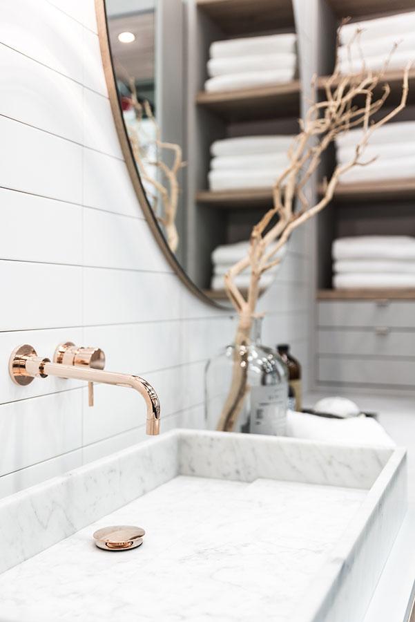 Salon de l 39 habitation 2017 salle de bain armoires l vis for Expo salle de bain